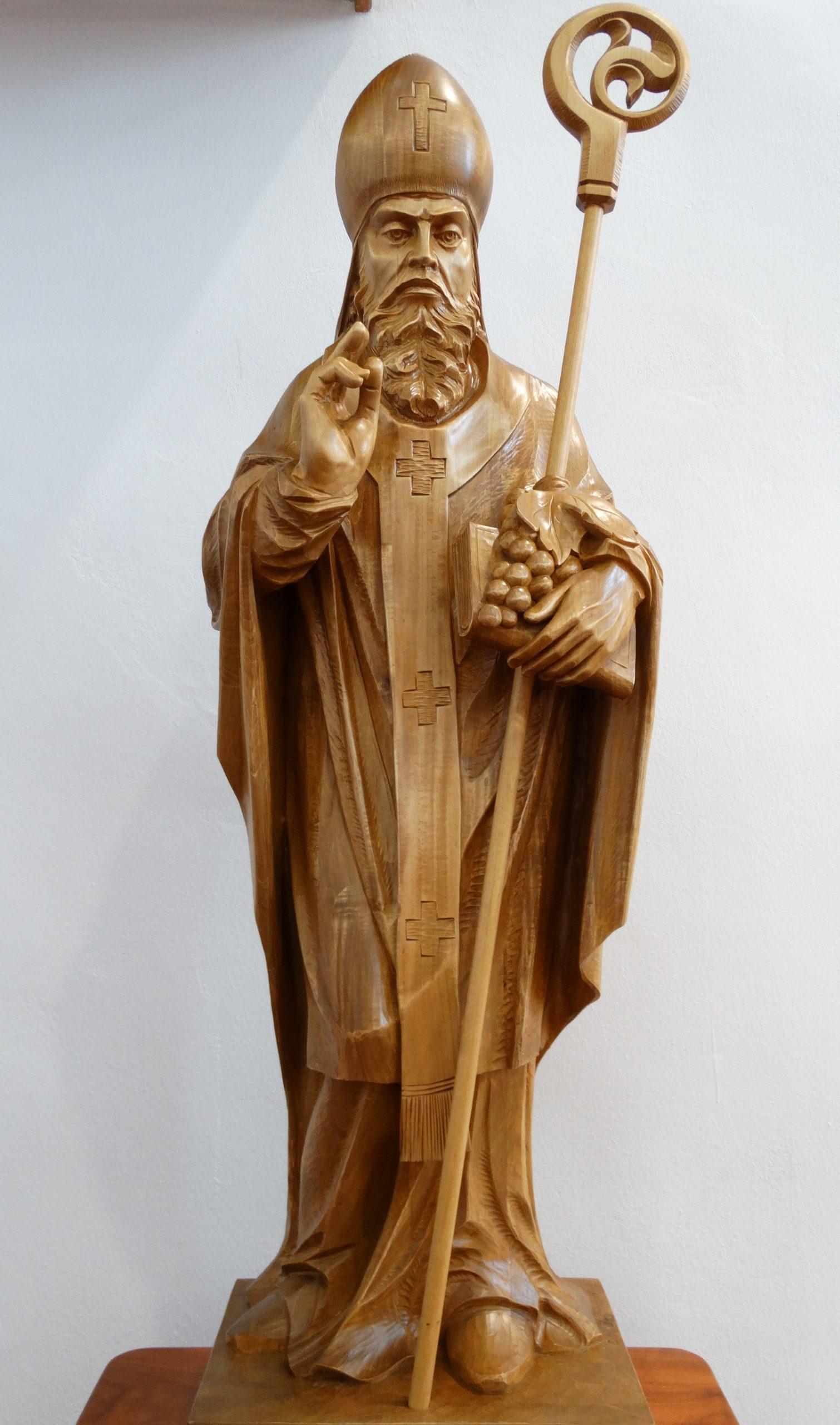 Rímskokatolícka farnosť sv. Urbana v Bystrom